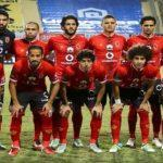 ثنائي الأهلي مهدد بالغياب عن نهائي كأس مصر