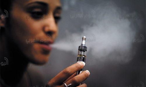 الشيشة الإلكترونية.. بين وهم الإقلاع عن التدخين والإدمان