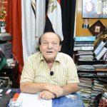 التحقيق مع ياسين لاشين في واقعة التحرش بطالبات إعلام القاهرة.. وهذه العقوبات التي تلاحقه