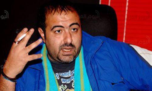 القبض على المخرج سامح عبد العزيز بتهمة حيازة حشيش