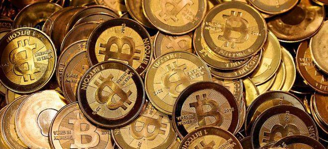 صعود عملة بيتكوين (Bitcoin)  لمستويات قياسية أمام الدولار