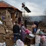 """""""تركيا في خطر"""" كارثة طبيعية تدمر إسطنبول.. والدولة: غير مستعدين"""