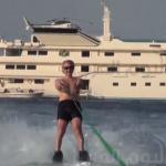 """الوليد بن طلال يروج للسياحة في مصر: """"ستظلي آمنة للسياحة والاستثمار"""".. فيديو"""