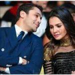 حقيقة زواج أحمد حسن ودينا فؤاد