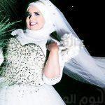 """أول عروسة سنجل في مصر: """"بكافئ نفسي وماغضبتش ربنا"""".. صور وفيديو"""