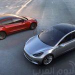 1800 طلب لشراء سيارة Tesla Model 3 كل يوم.. شاهد السبب