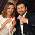 تيم حسن ينشر أول صورة تجمعه بزوجته المذيعة وفاء الكيلاني