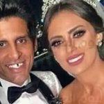 بالصور.. حفل زفاف حمدي الميرغني وإسراء عبد الفتاح