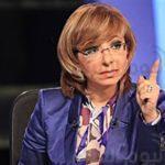 بعد مشادته مع زوجها .. لميس الحديدي تتخذ موقفاً قاسياً تجاه أحمد الفيشاوي
