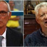 مرتضى منصور يطالب كوبر بضم هذا الثنائي من الزمالك