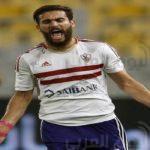 شرطان لنيبوشا لعودة باسم مرسي للتشكيلة الأساسية للزمالك