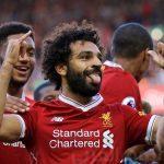 بالفيديو .. محمد صلاح يواصل التألق ويُسجل في تعادل ليفربول وبيرنلي في الدوري الإنجليزي