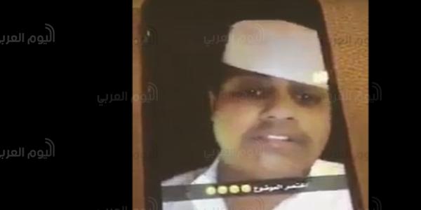 شاهد.. القبض على شاب هدد السعوديات بحرق سياراتهن