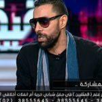 بالفيديو.. معتز الدمرداش يطرد محسن البلاسي على الهواء