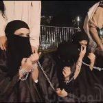 """داعشية سورية: """"كنت أتلذذ بتعذيب النساء أمام رجالهن"""""""
