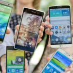 مفاجأة من العيار الثقيل.. سامسونج تتصدر مبيعات الهواتف الذكية