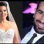 """قبل زواجهما.. 6 لقطات وثقت قصة حب أحمد سعد وسمية الخشاب: """"وصدقت نبوءة ريم البارودي"""""""