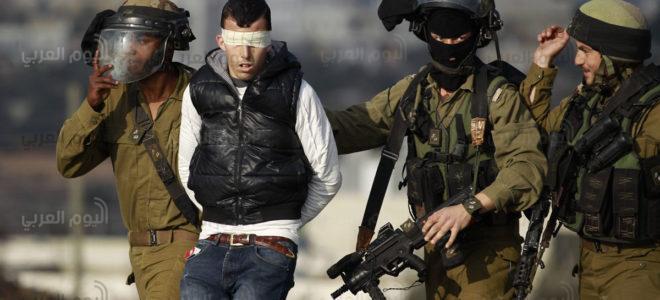 """""""بوست"""" يودع فلسطيني تحت قبضة السلطات الإسرائيلية.. والسبب """"لا يخطر على بال"""""""