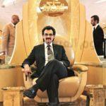 قائمة أغنى 5 أثرياء في العالم العربي حسب مجلة فوربس الأمريكية لعام 2017