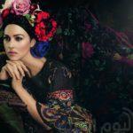 """""""مونيكا بيلوتشى""""بين الجوائز العالميه والجمال والقوام المتناسق"""