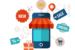 لمحبي التسوق الإلكتروني..إليك أهم خمسة متاجر إلكترونية في العالم