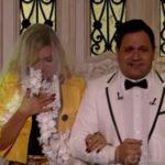 بالفيديو/ ريم البارودى تنتقم من سميه بطرحه زفاف