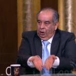 """بعد تصريح مثير عن """"صلاح الدين"""".. """"زيدان"""" يفتح النار على أحمد عرابي """"ضيع البلد عشان يحكم"""""""