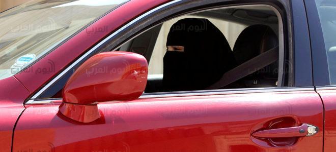 """""""صممت خصيصًا للنساء"""".. إدخال سيارات خاصة للسعوديات في المملكة 2018"""