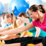 أفضل التمرينات الرياضية لفقدان الوزن وتقوية القلب