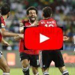 بث مباشر مباراة مصر والكونغو اليوم 2017/10/8