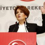 """ميرال أكشينار.. """"المرأة الحديدية"""" والمنافس الشرس لـ أردوغان في انتخابات 2019"""