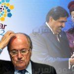 تحركات دولية لأجل سحب مونديال 2022 من قطر