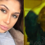 شاهد.. ابنه تصور فيديو لوالدها أثناء انهياره بالبكاء فرحًا بالمنتخب المصري
