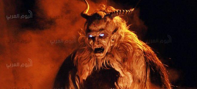 هل سكن الشيطان الأرض قبل البشر؟