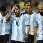 ميسي يفشل في هز شباك بيرو.. والأرجنتين مهددة بالخروج من المونديال