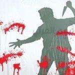 شاب ينتقم من ذابح أمه بقتل والده أمام محكمة شبين الكوم بالمنوفية