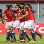 منتخب مصر مهدد بالاستبعاد من مونديال روسيا