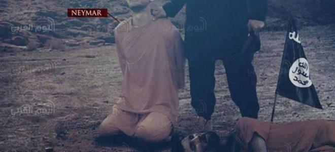 ميسي ونيمار مهددان من قبل داعش قبل كأس العالم روسيا 2018