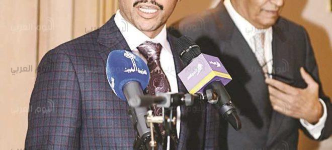 بالفيديو…رئيس مجلس الأمة الكويتي يطرد الوفد البرلماني الإسرائيلي في مؤتمر عالمي