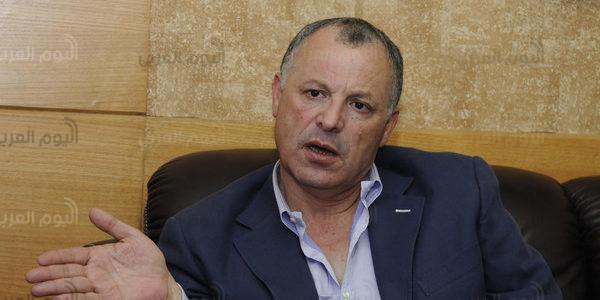 هاني أبو ريدة يكشف عن مفاجأة سارة لمحمد صلاح