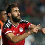 بعد التأهل لكأس العالم .. كوبر يزف خبراً ساراً لباسم مرسي