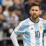 5 نجوم مهددون بالغياب عن كأس العالم 2018 .. أبرزهم ليونيل ميسي