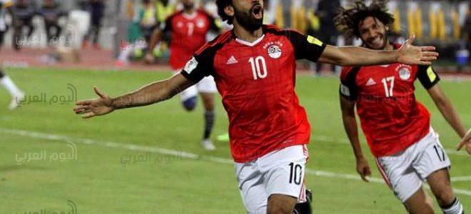 اعلامين وفنانين يفتخرون بانتصار المنتخب المصرى…تعرف عليهم