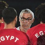 كوبر يستقر على تشكيل منتخب مصر أمام الكونغو.. وعبد الله السعيد أبرز الغيابات