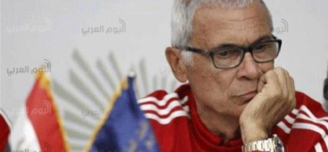 هل طلب مدرب المنتخب المصري إلغاء الدوري من أجل الاستعداد لكأس العالم 2018