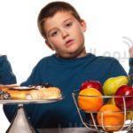 علاج البدانة عند الأطفال بطرق بسيطة وطبيعية دون تجويع