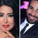 رسميًا.. حفل زفاف أحمد سعد وسمية الخشاب غدًا