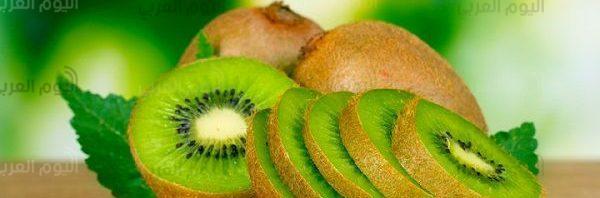 فاكهة الكيوي