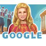 """صباح""واحتفالات جوجل ودخولها موسوعه جينيس مع تطبيق وصيتها"