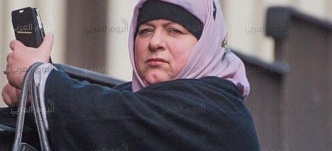 نشرت مقطع تسجيلي لزعيم داعش أبو بكر البغدادي على توتير فحكم عليها بالسجن 21 شهراً